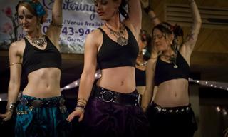 Belly Dance Grand Junction